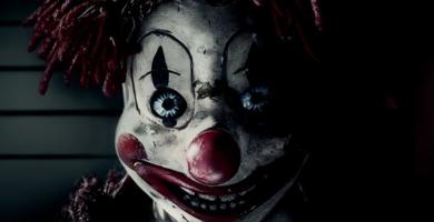 Horror Hintergrundbilder