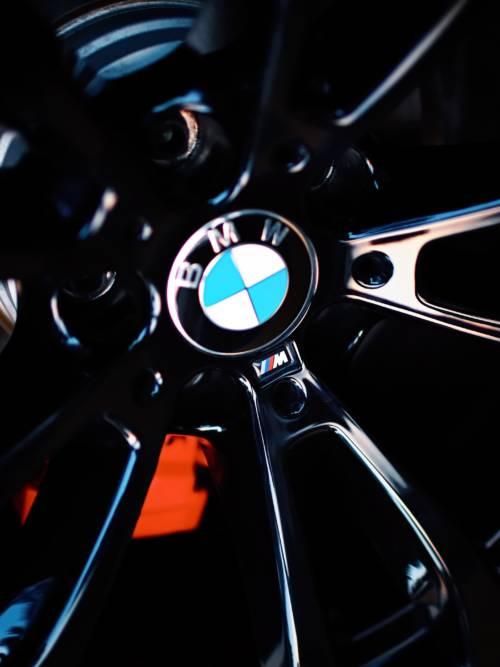 Papel de parede do Rodas de liga leve BMW 619M para celulares e tablets
