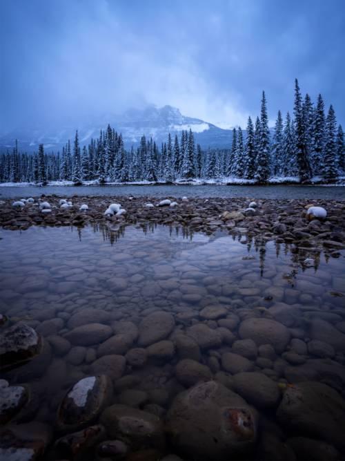 Fondo de pantalla de Parque Nacional Banff