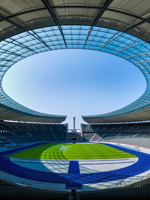 Berlin Olympic Stadium wallpaper