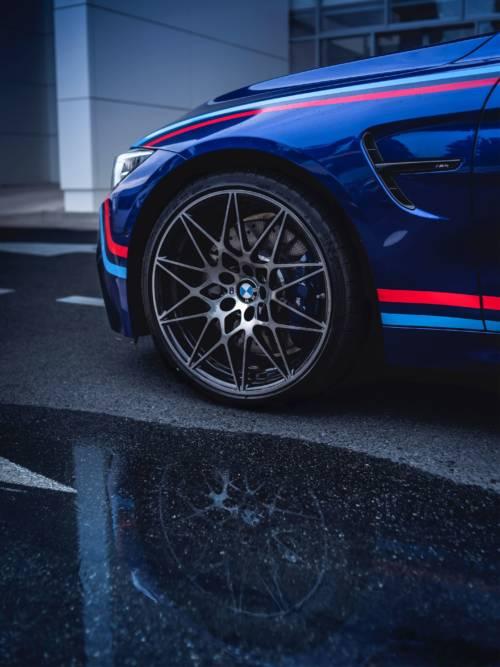 Fond d'écran de BMW M4