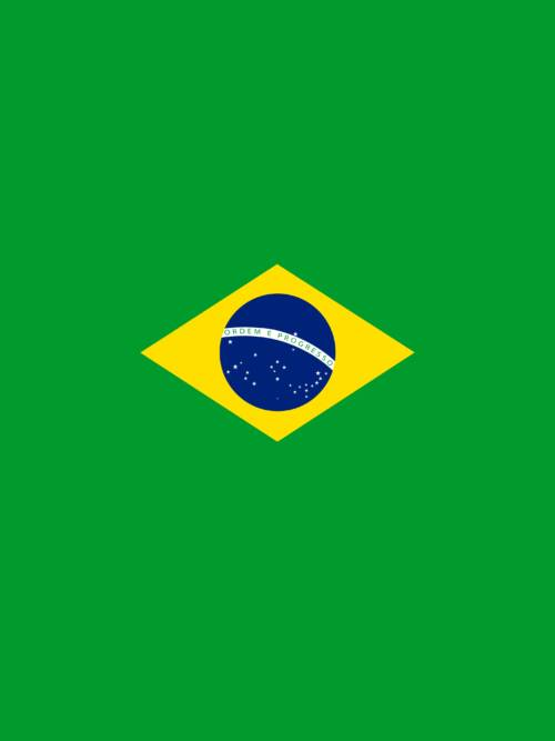 Brasilien Flagge wallpaper