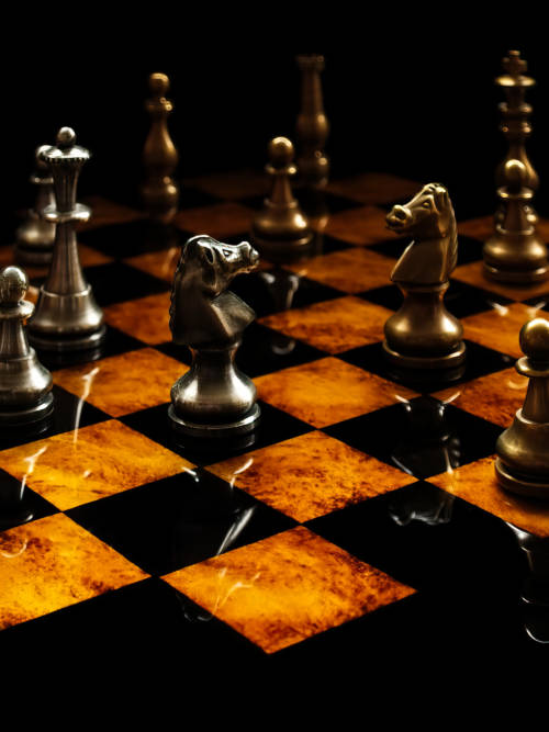 Chess wallpaper