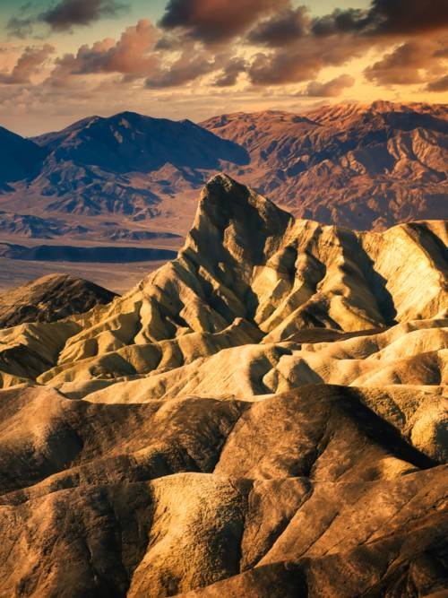 Death Valley National Park wallpaper