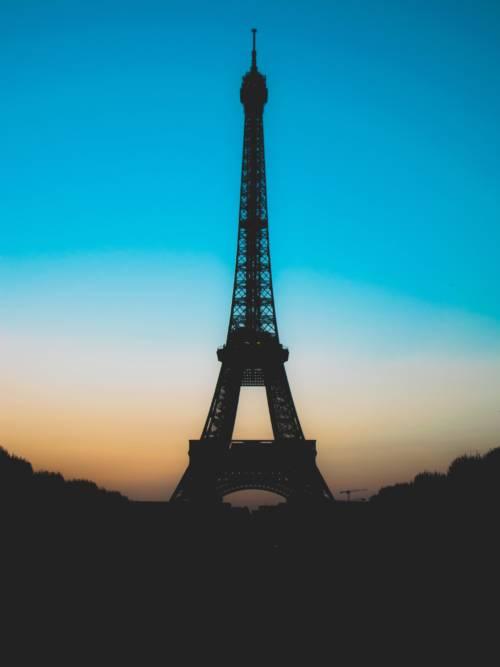 Fondo de pantalla de Torre Eiffel