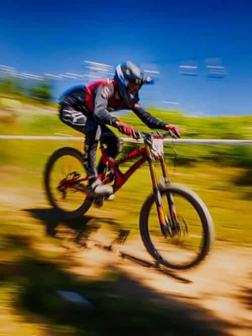Schnelle Radrennen Wallpaper für Handys und Tablets