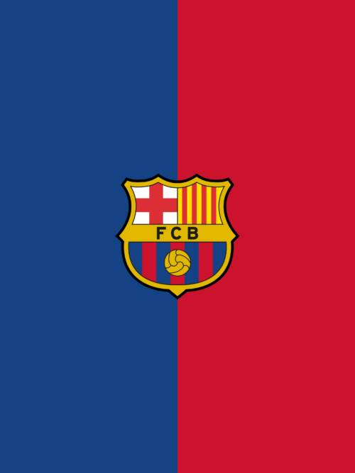 FC Barcelona Shield wallpaper