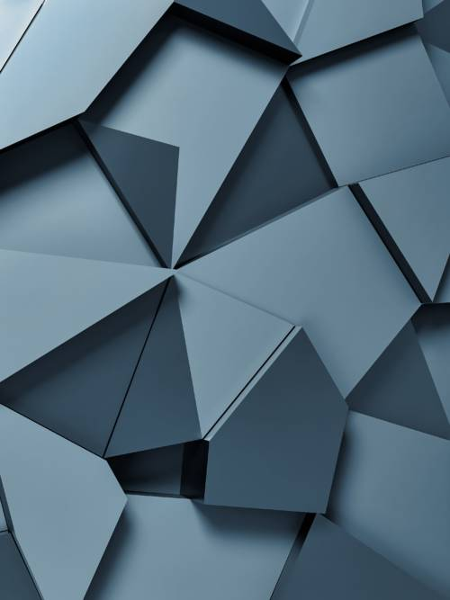 Geometrisch wallpaper
