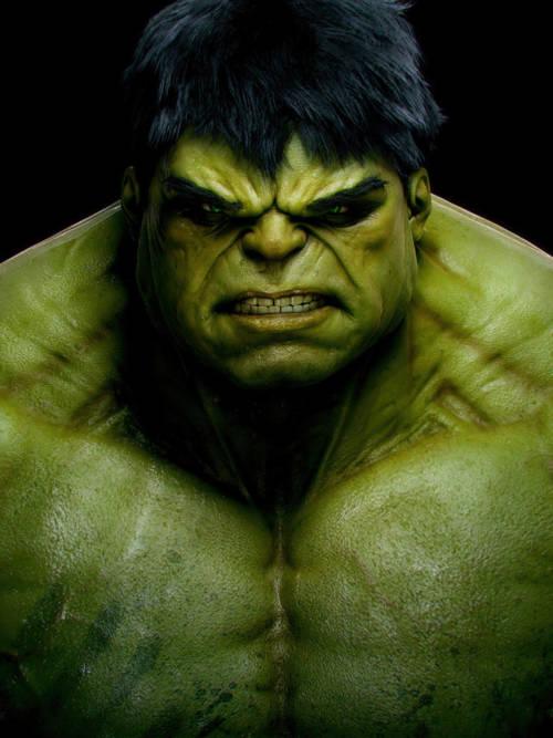 Fondo de pantalla de Hulk