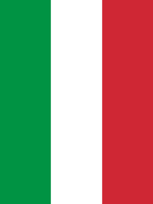Italien Flagge wallpaper
