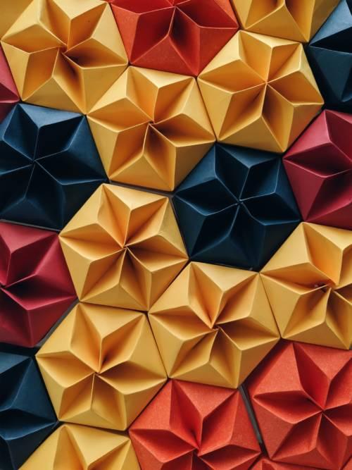 Fond d'écran de Origami