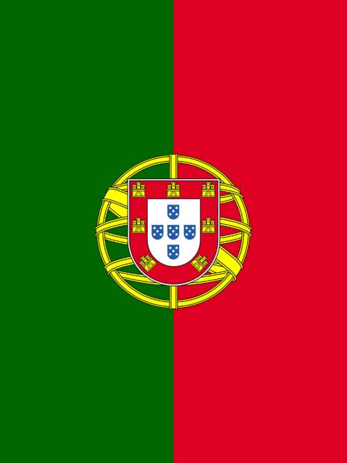 Portugal Flagge wallpaper