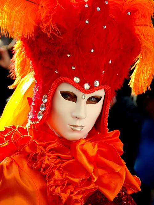 Fond d'écran de Carnaval de Schwäbisch Hall