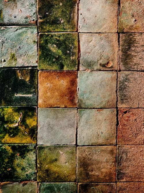 Steinwand wallpaper