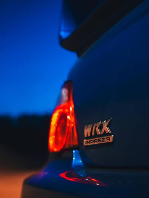 Subaru Impreza WRX Wallpaper für Handys und Tablets