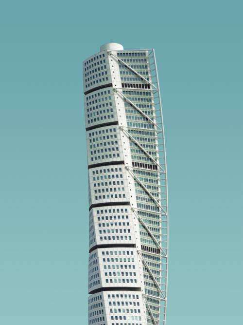 Turning Torso wallpaper
