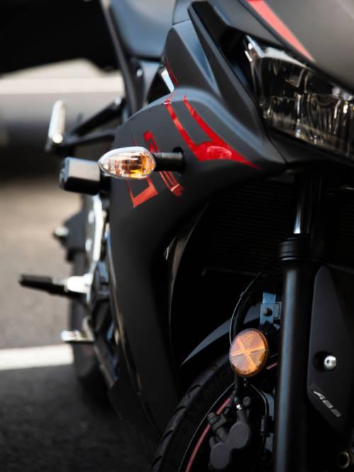 Fondo de pantalla de Yamaha R3