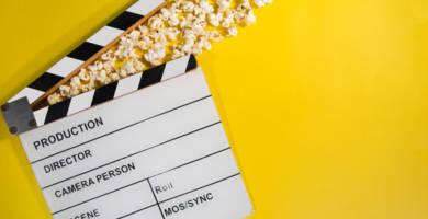 Fondos de pantalla de películas y series