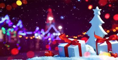 Fonds d'écran de festivités