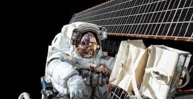 Fonds d'écran de l'espace